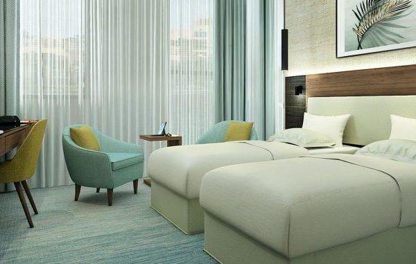 S19 Room Website